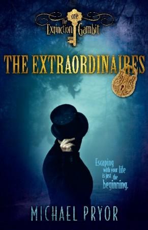 Extraordinaires cover