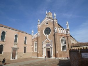 Madonna del Orto.