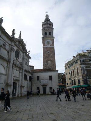 Santa Maria Formosa.