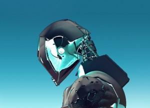 robo head