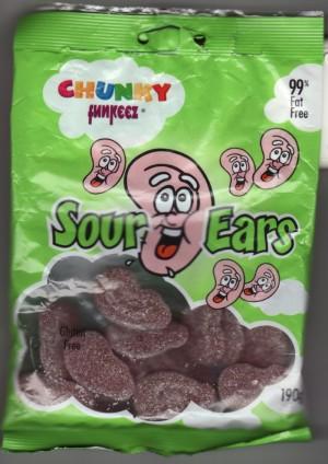 sour ears